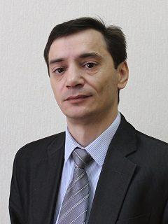 Юрій Валентинович Міщеряков