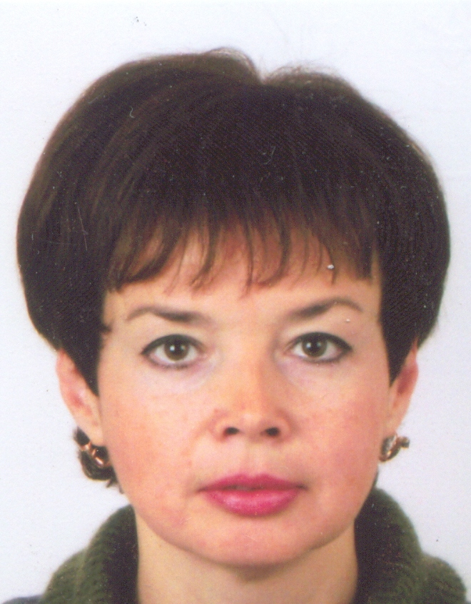 Вікторія Олегівна Мусієнко