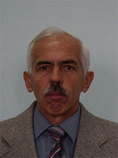 Іван Олександрович Милютченко