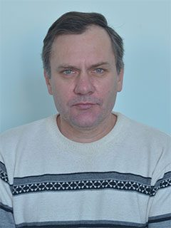 Володимир Анатолійович Назаренко
