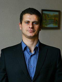 Андрій Анатолійович Онищенко