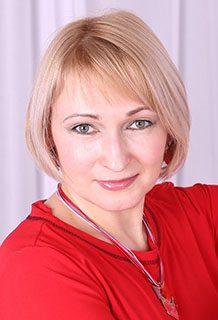 Lyudmila Osmachko