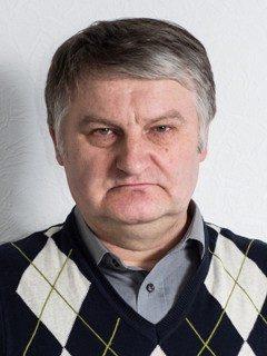 Михайло Олександрович Острижний