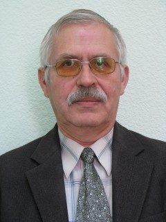 Микола Савелійович Пастушенко