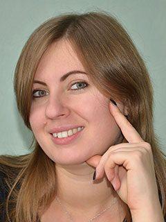 Наталя Віталіївна Павлова
