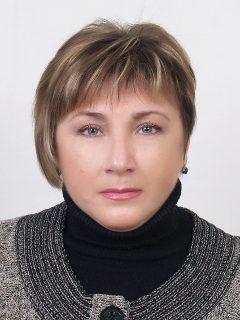 Вікторія Валентинівна Першина