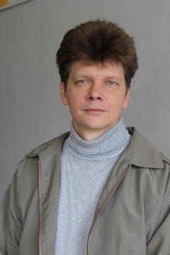 Олег Іванович Подгайко
