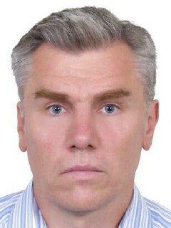 Андрей Валентинович Работягов