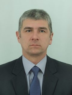 Віктор Михайлович Решетнік