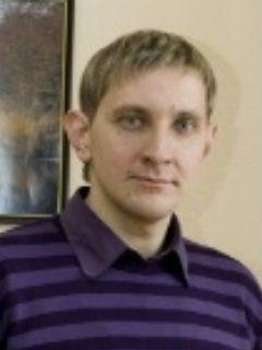 Дмитро Миколайович Росінський