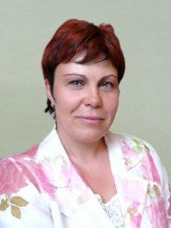 Тетяна Григорівна Рожнова