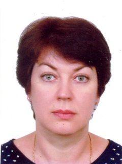 Інна Миколаївна Сагайдак