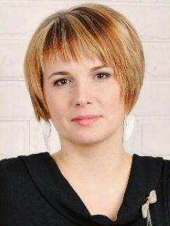Олена Миколаївна Севостьянова