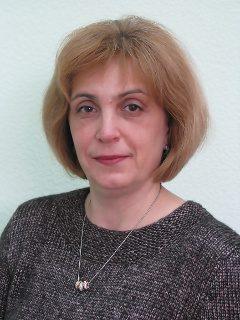 Тетяна Євгенівна Шевченко