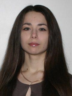 Інна Анатоліївна Штих