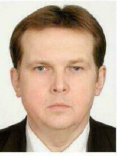 Ігор Юрійович Шубін