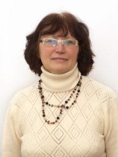 Тетяна Федорівна Сінельнікова