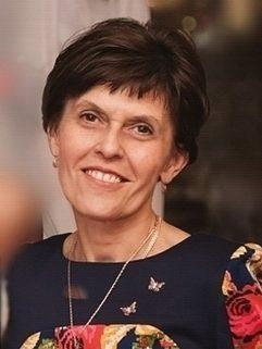 Ольга Іванівна Сінявіна
