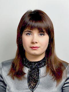 Юлія Валеріївна Скорик