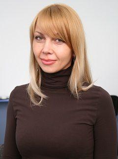 Тетяна Володимирівна Смицька