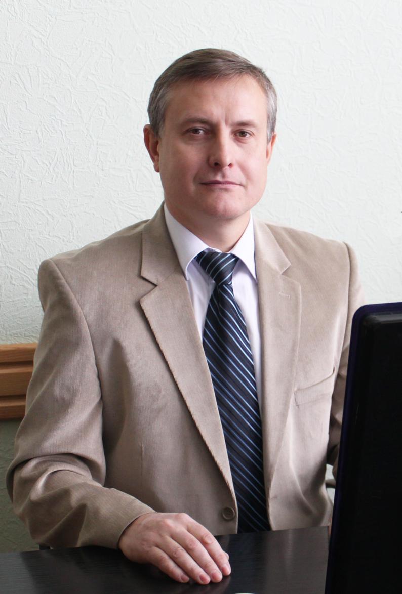 Аркадій Владиславович Снігуров
