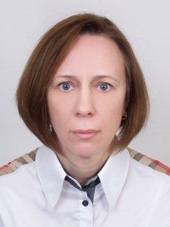 Тетяна Євгенівна Стиценко