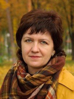 Iryna Svyd