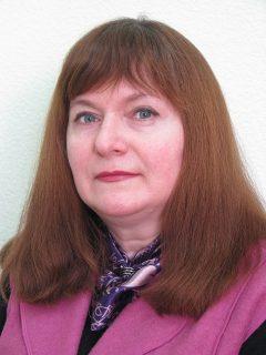 Ольга Миколаївна Таран