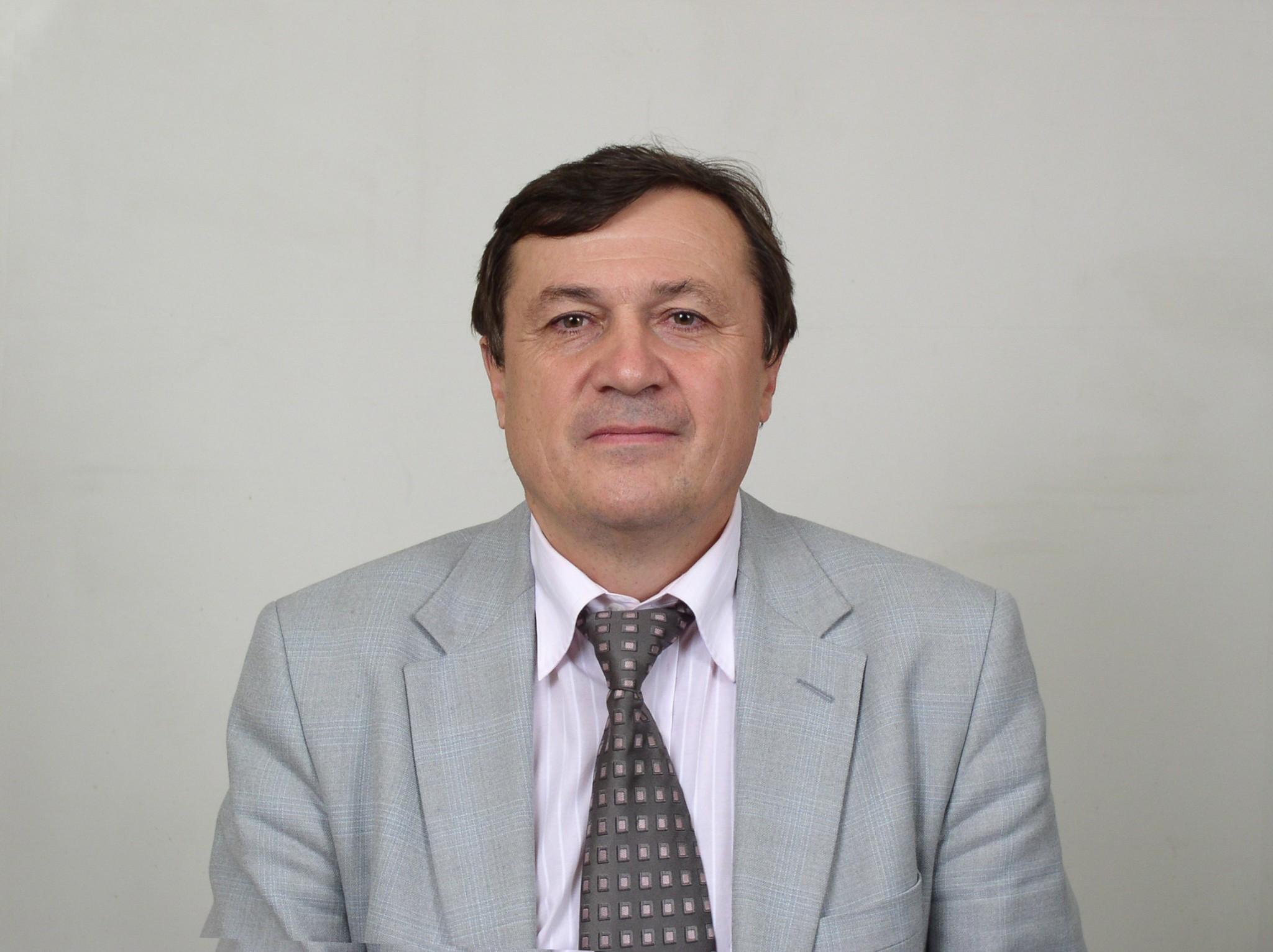Володимир Олександрович Тімофєєв