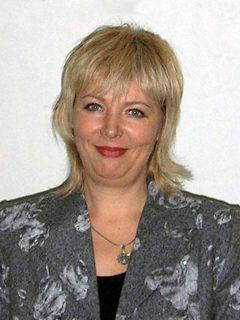 Ірина Миколаївна Ткаченко
