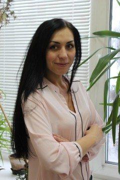 Олена Борисівна Ткачова