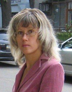 Любов Олександрівна Токар