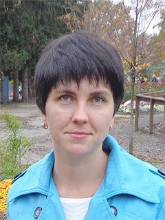 Віра Вікторівна Томак