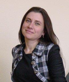 Вікторія Леонідівна Циганенко