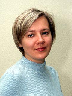 Наталя Анатоліївна Валенда