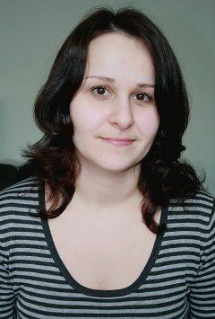 Тетяна Борисівна Валійова