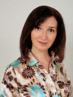 Людмила Георгіївна Влащенко