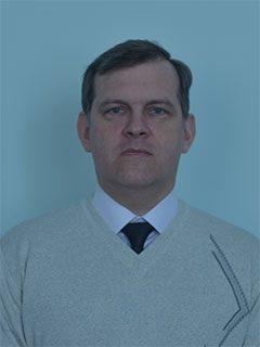 Олександр Васильович Воргуль