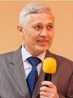 Михайло Юрійович Вишняк