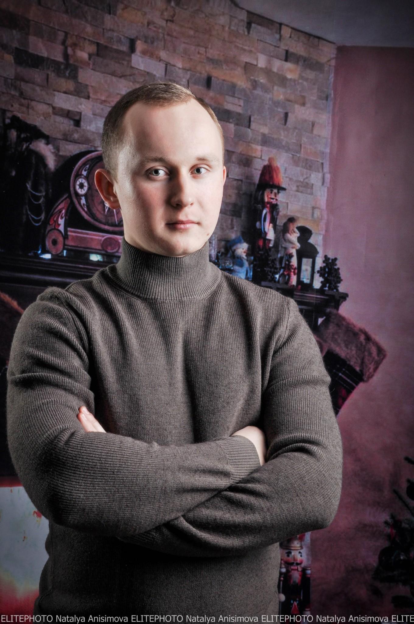 Іван Олексійович Юр'єв