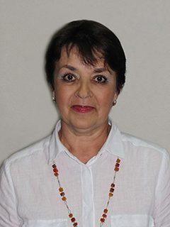 Ірина Миколаївна Єгорова