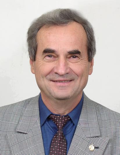 Валерий Иванович Зарицкий
