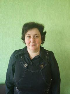 Ольга Борисівна Зайченко
