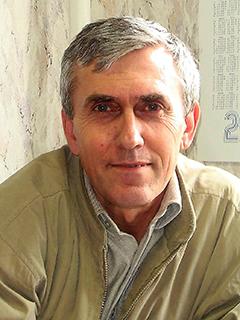 Александр Павлович Зеленый