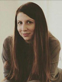 Поліна Євгеніївна Жернова