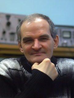 Володимир Якович Житло