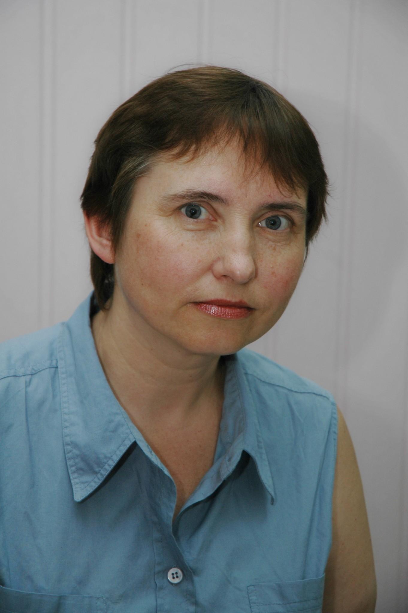 Тетяна Олександрівна Зубкова