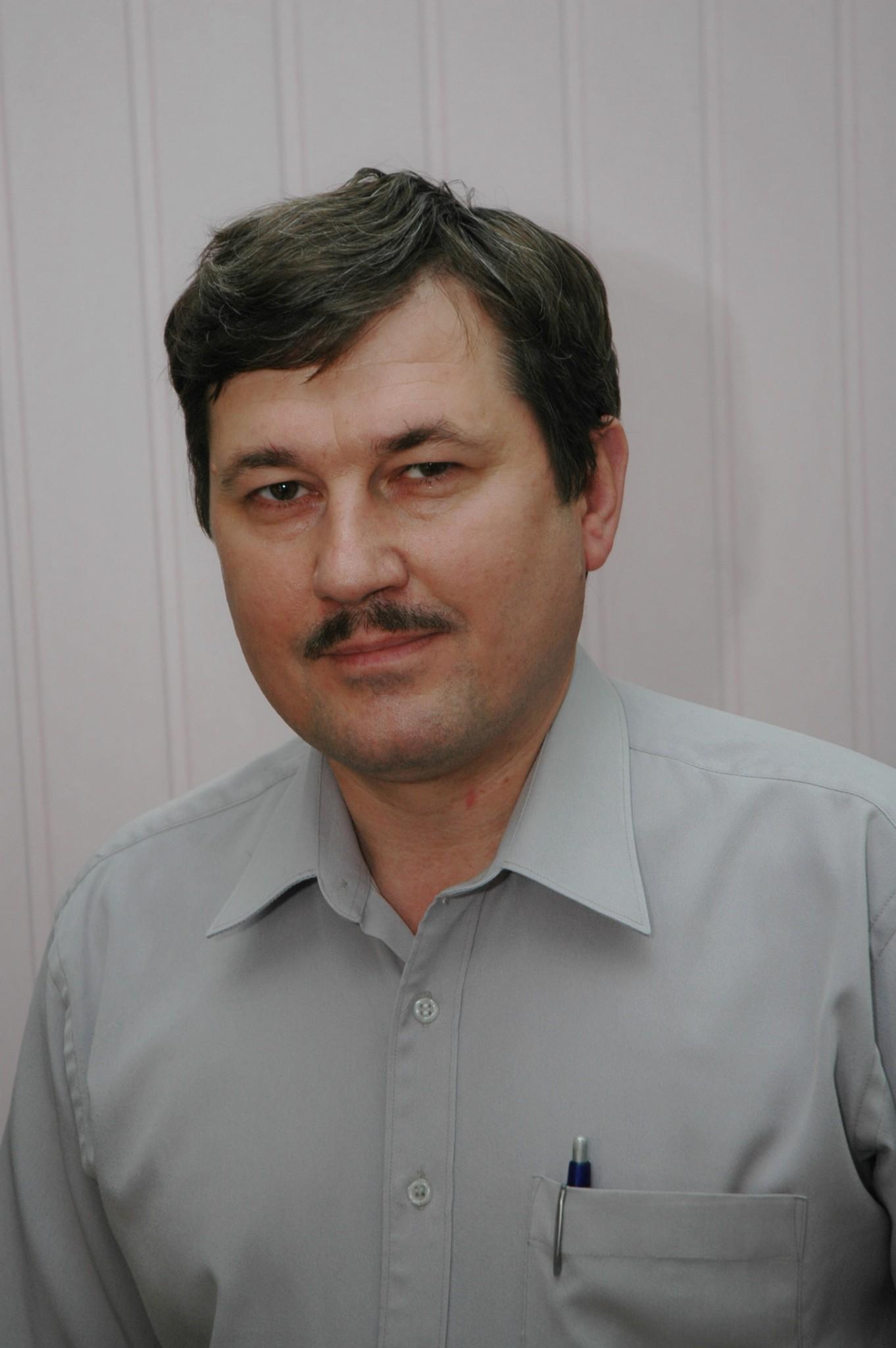 Володимир Вікторович Зиков