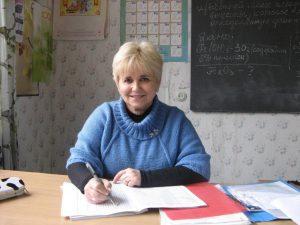 Баркова И