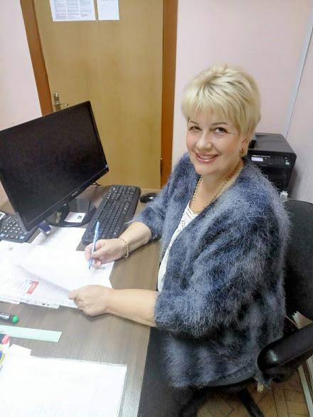Олександра Миколаївна Беда